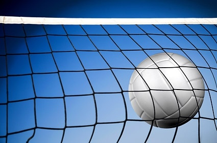 Volleyball Honors Announced
