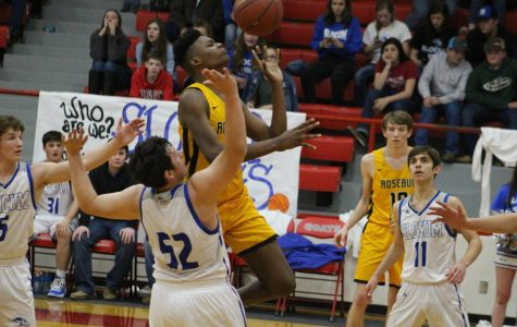 Cougars fall at area to Slocum