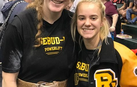 Coker headed to State Powerlifting third year in a row