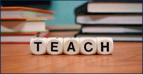 Teachers receive Grants